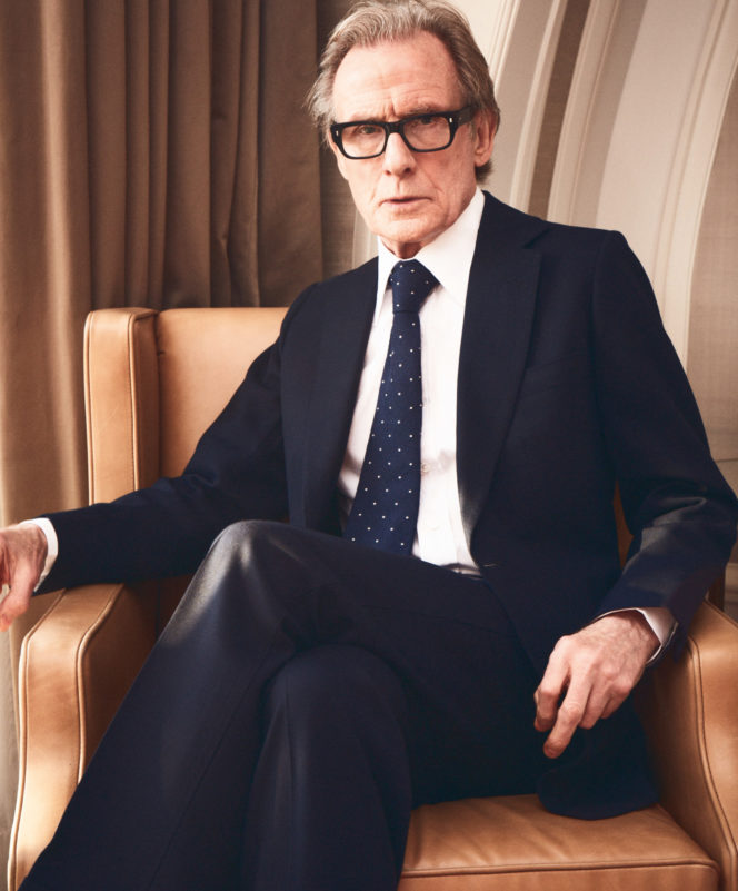 Paul Smith tells us his favourite things about Britain