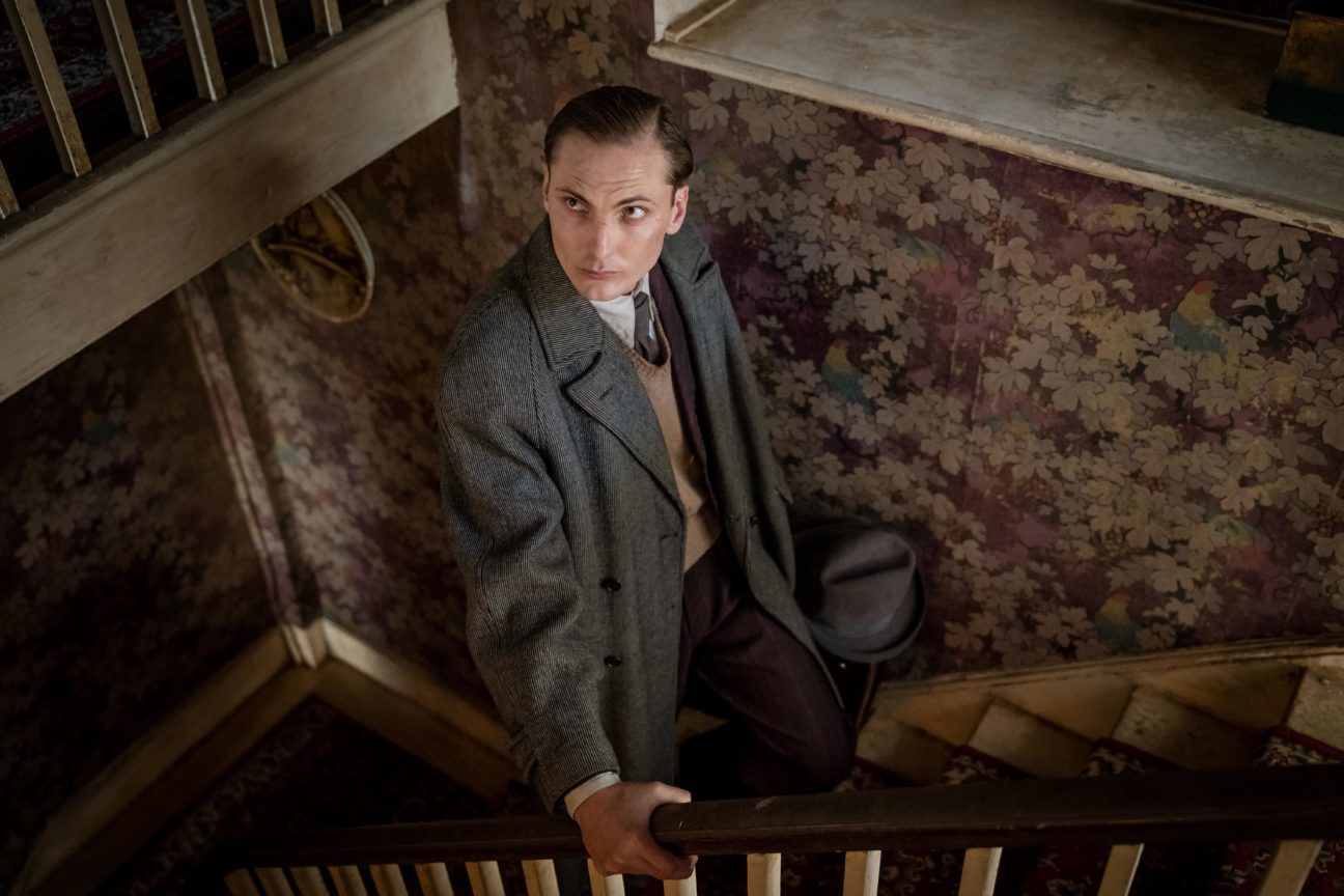 Eamon Farren makes a case for the Bad Guy