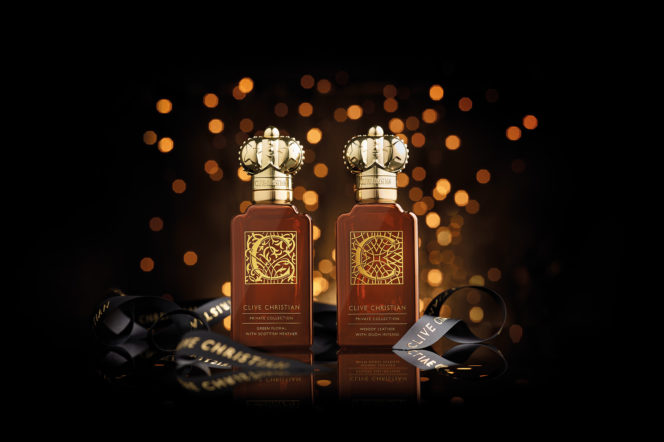 Get to know the perfume with a Royal seal of approval