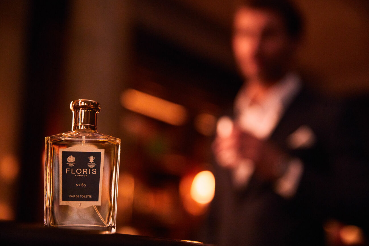 Is it time you discovered your signature scent?