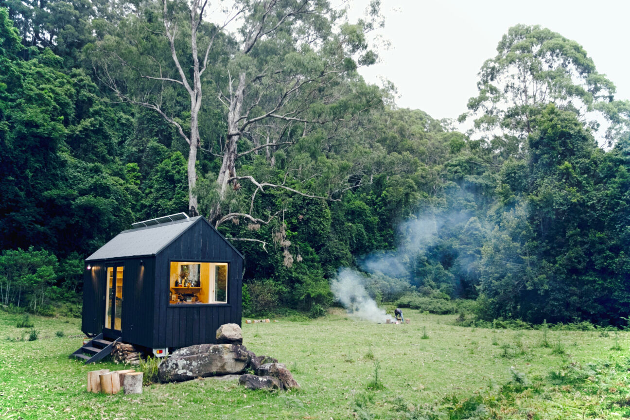 We found the best cabins to fuel your wanderlust