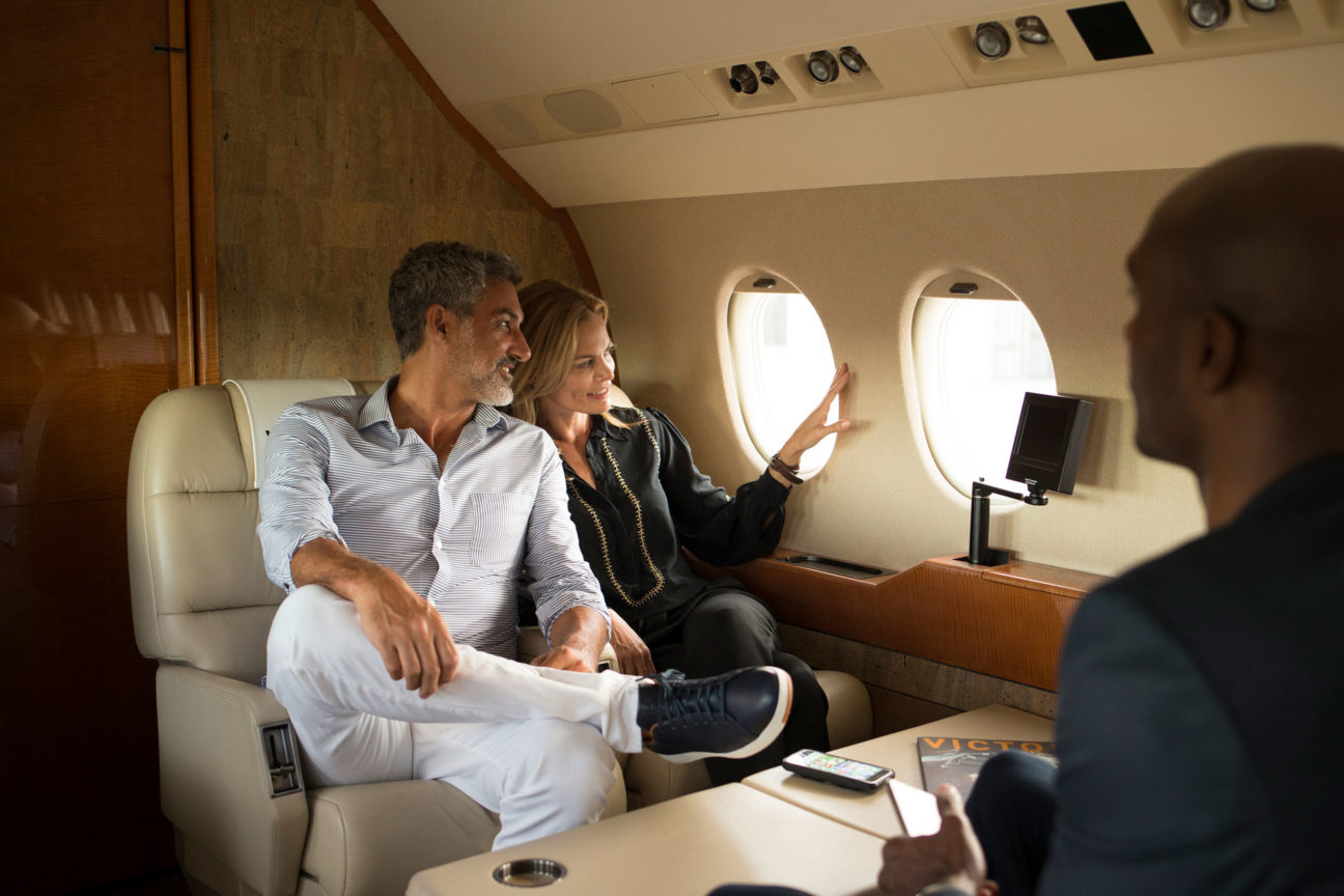 Jetiquette: The unwritten rules of private jet travel