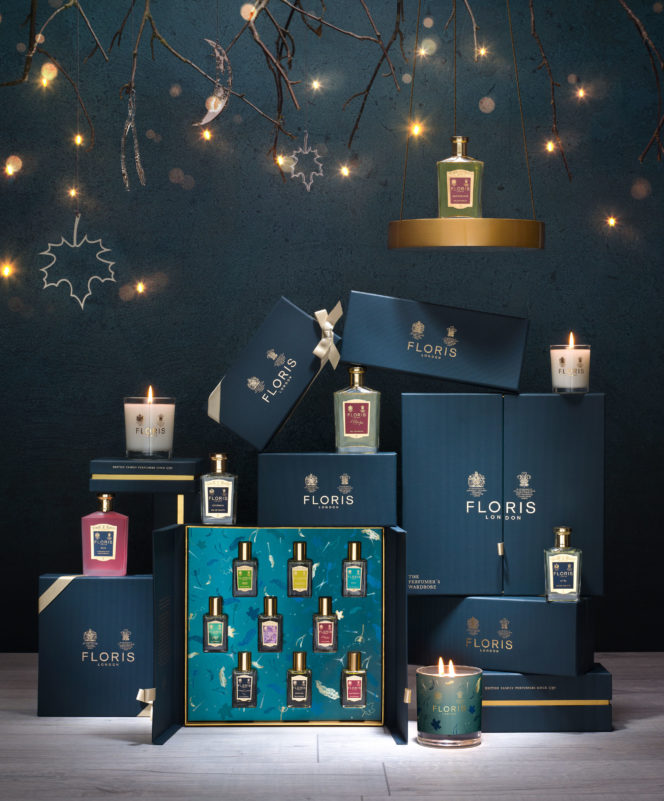 The fragrances they'll want to receive this Christmas