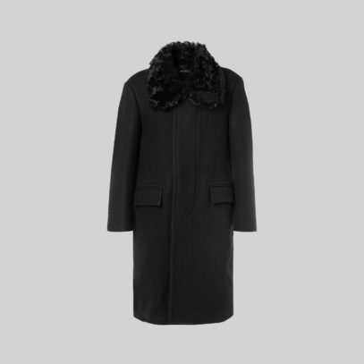 The best winter coats (and what they say about you…)