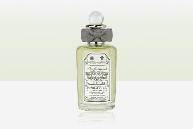 10 classical fragrances that will never go out of style