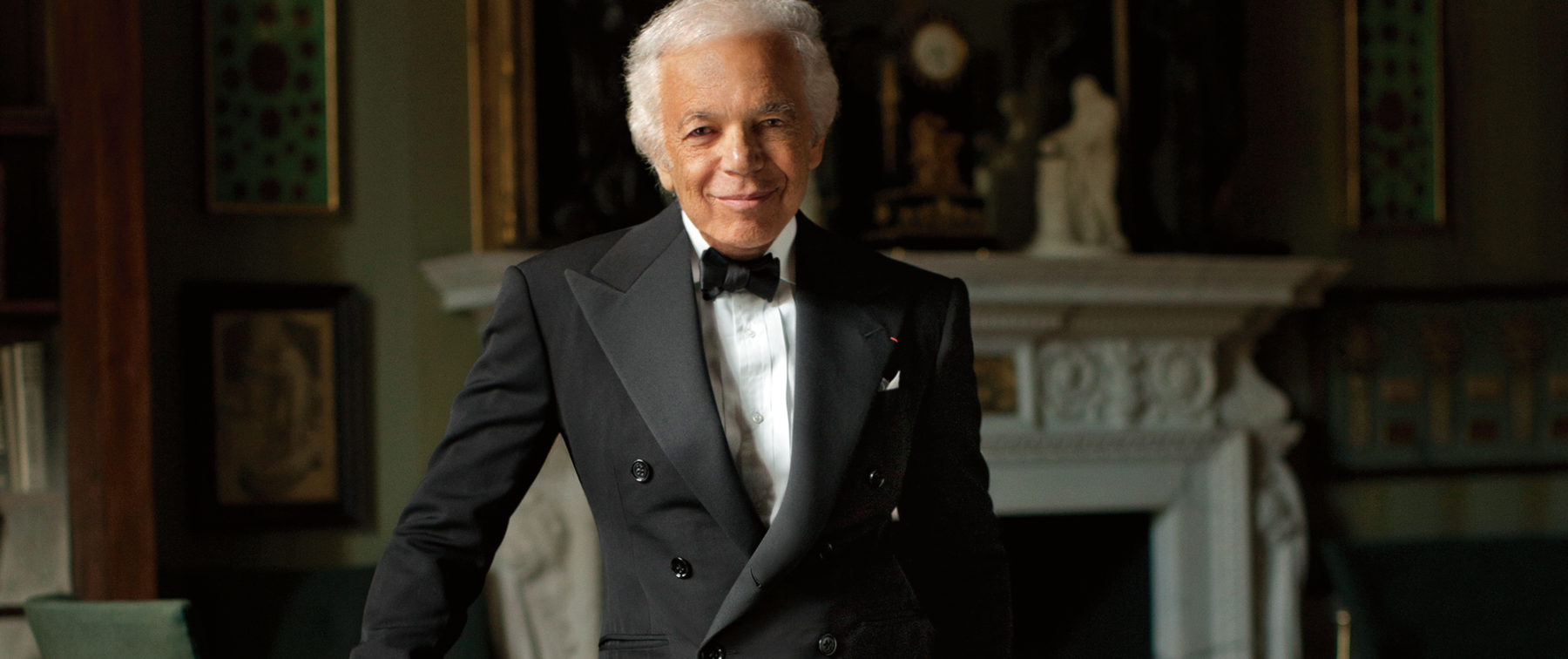 ralph lauren interview