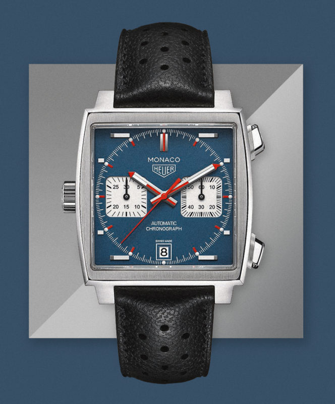 The best square watches for sophisticated gents