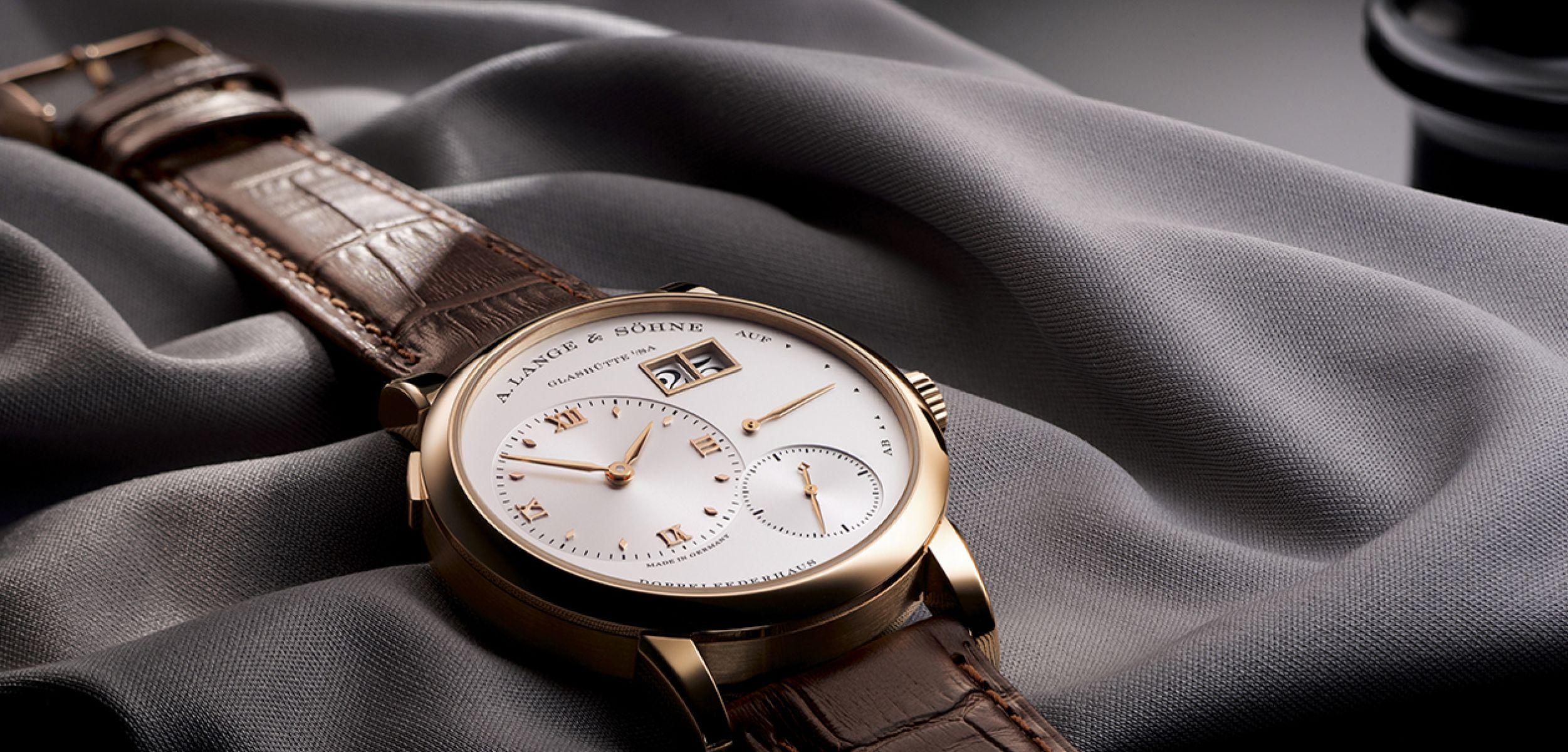 best watches christmas a lange and sohne