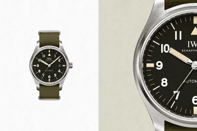 The Edit: The best military watches