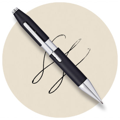 These are the pens you should be pushing