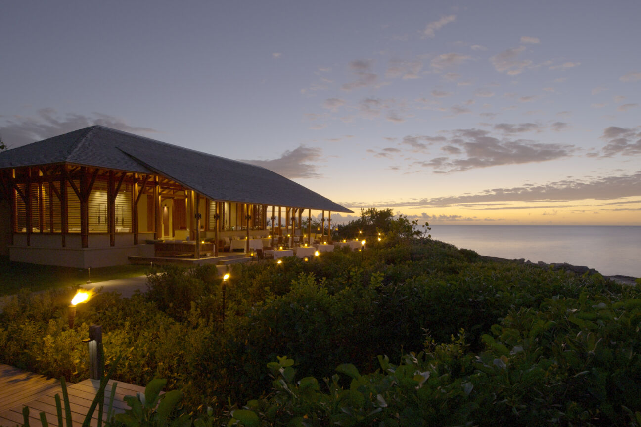 These are the best luxury hotels in the Caribbean