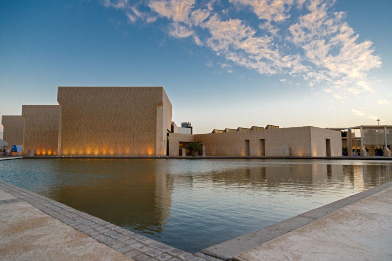 Why you should make Bahrain your next holiday destination
