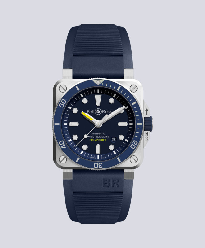 We've caught a case of the blues — the best blue watches for 2019