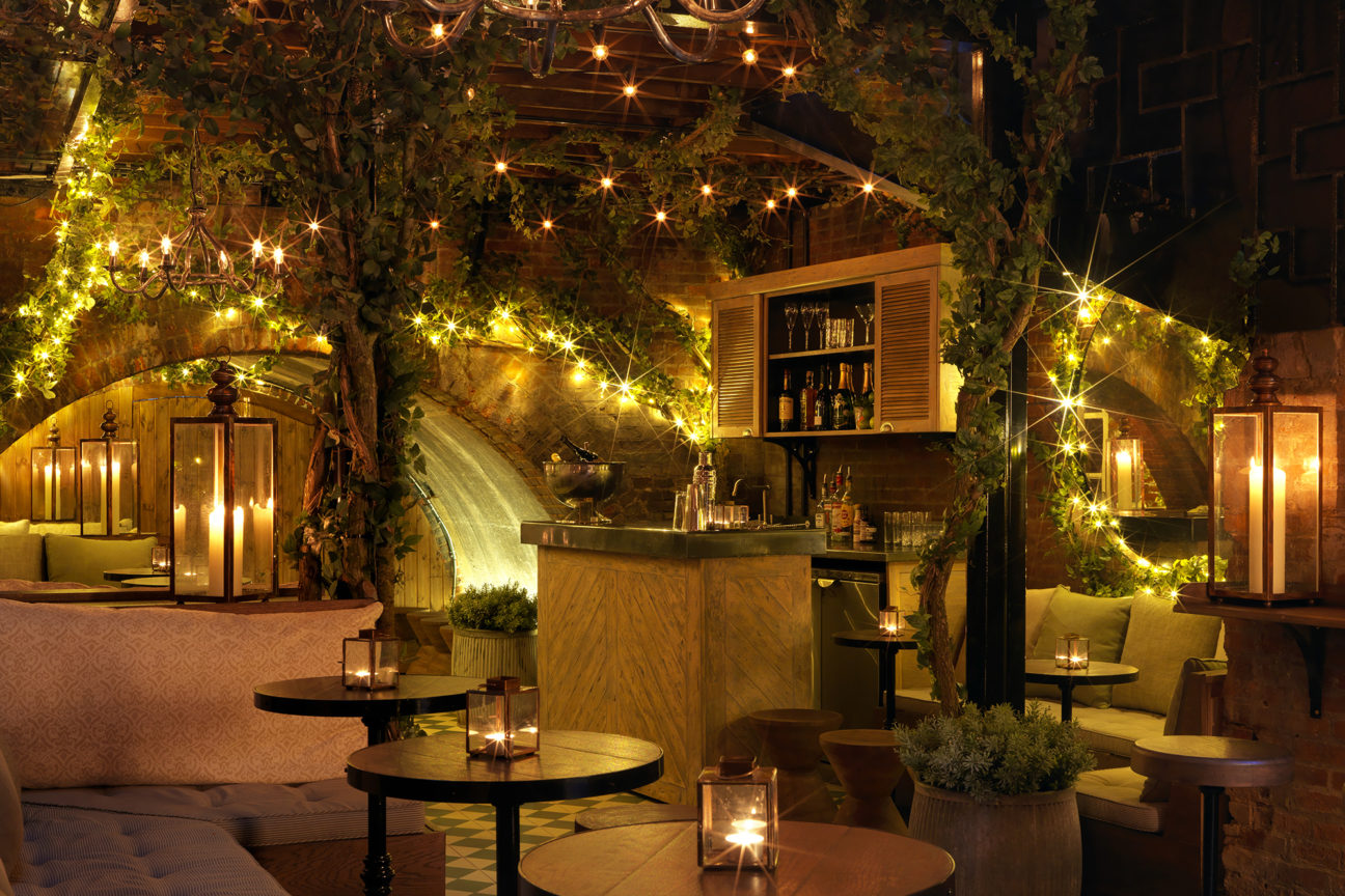 These are the best winter first date spots in London