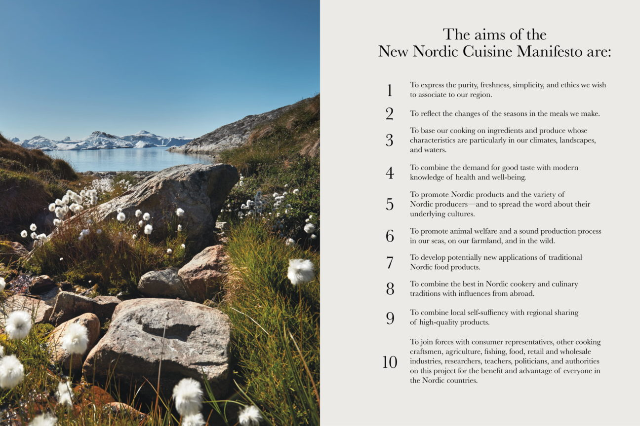 This book will inspire you to adopt a Nordic way of life