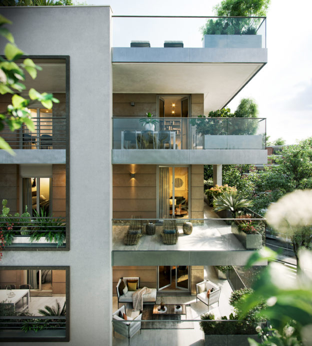 International property hotspots to invest in this year
