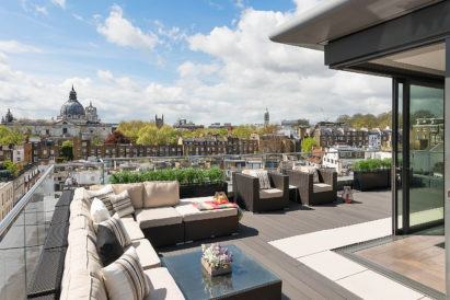a833d407a48e9 6 of the most jaw-dropping penthouses in London | Gentleman's Journal