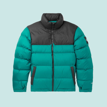 The best down jackets to keep you warm this winter
