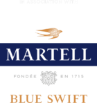 In Association with Martell