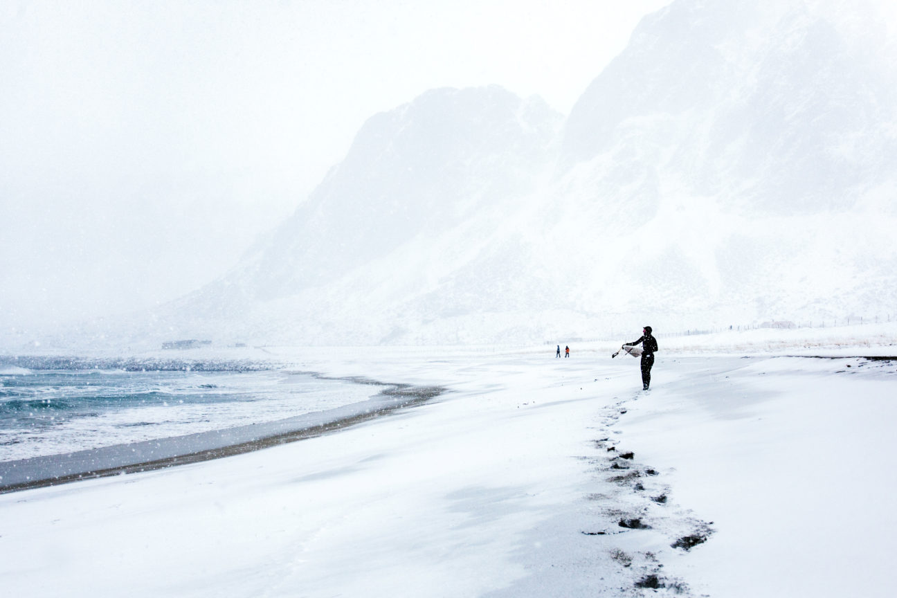 These Below Zero adventures will inspire your wintertime travels