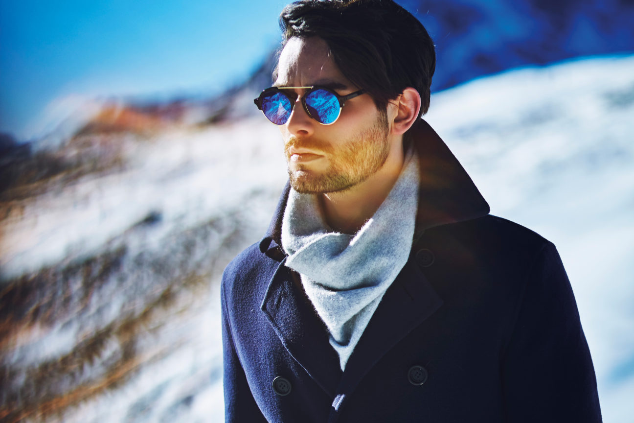The best men's sunglasses for winter
