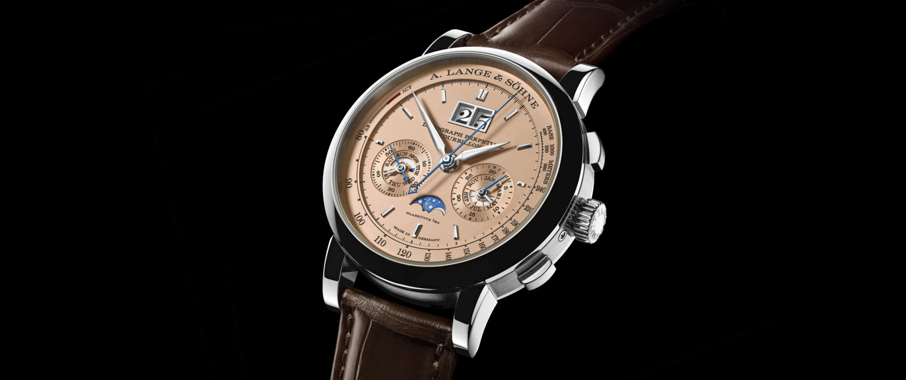 Introducing our favourite watches from SIHH 2019