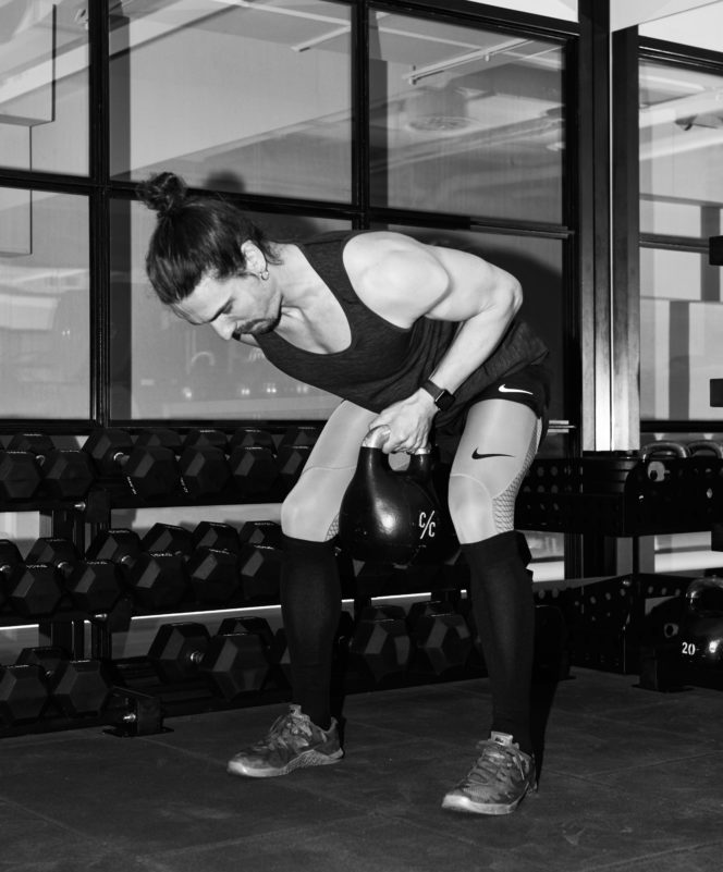 Introducing the January workout regime to kick start 2019