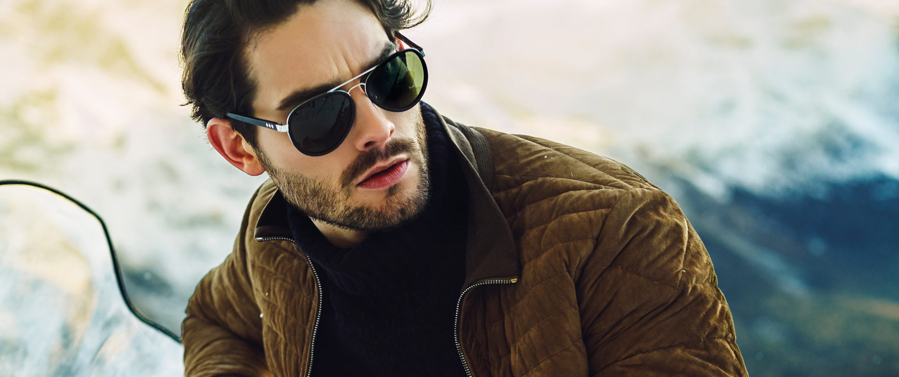 best winter sunglasses men