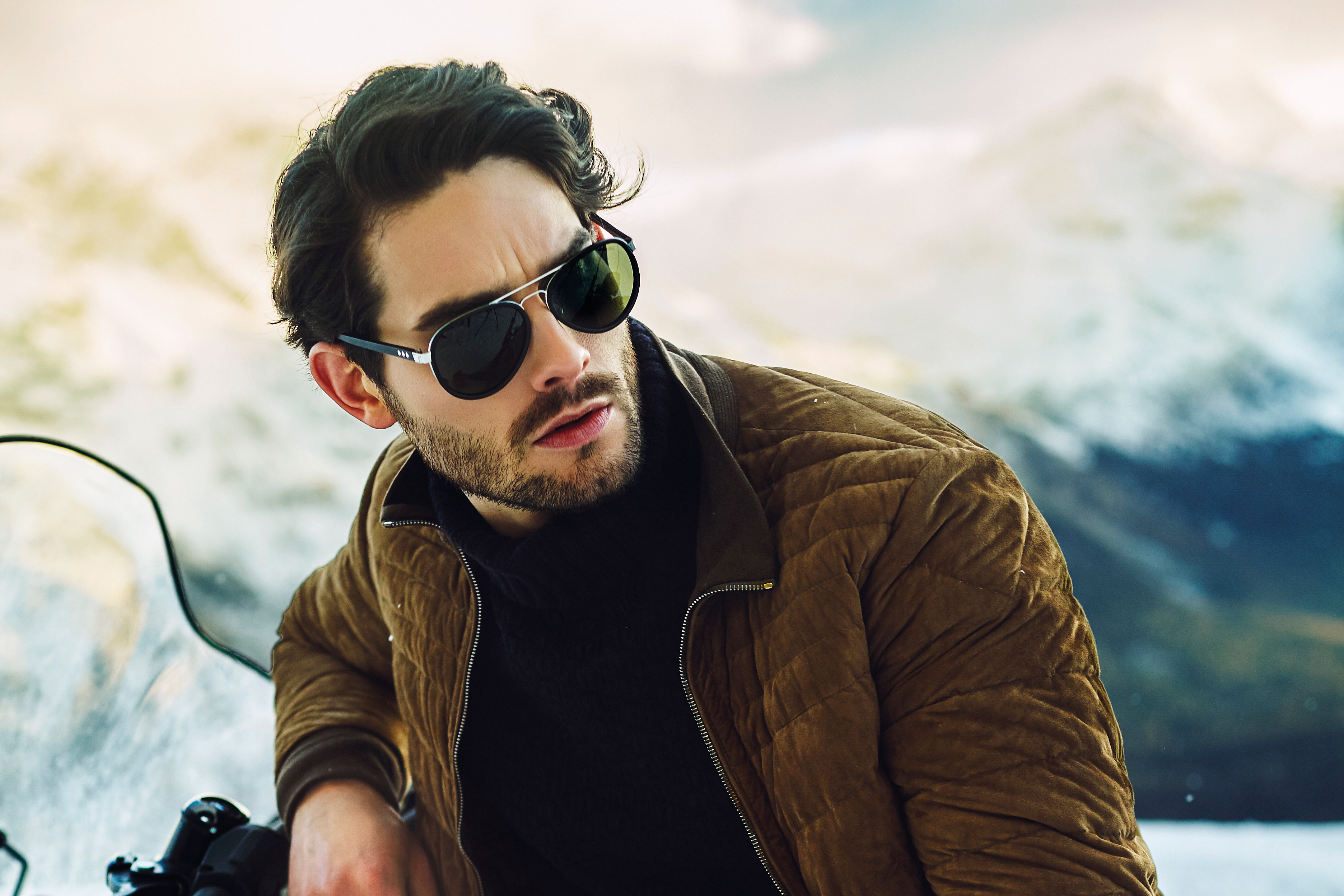 1413a052831 The Edit  The best sunglasses for winter 2019