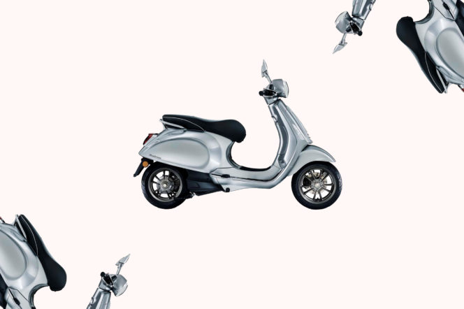 Editor's Picks: Electric Vespa, Floris Eau De Parfum and Johnnie Walker Tasting Kit
