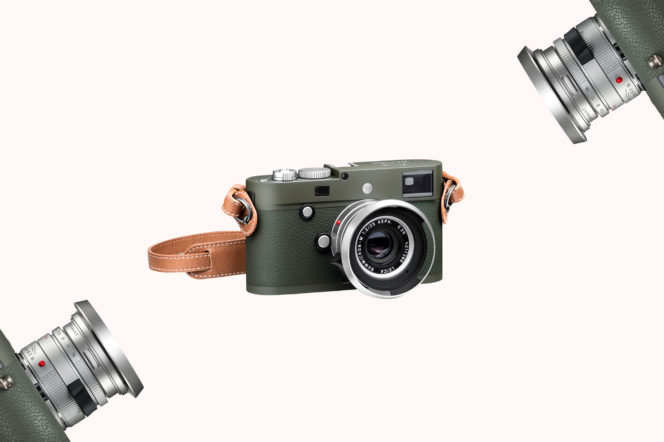 Editor's Picks: Leica Camera, Royal Enfield Motorcycle and Church's Sneakers