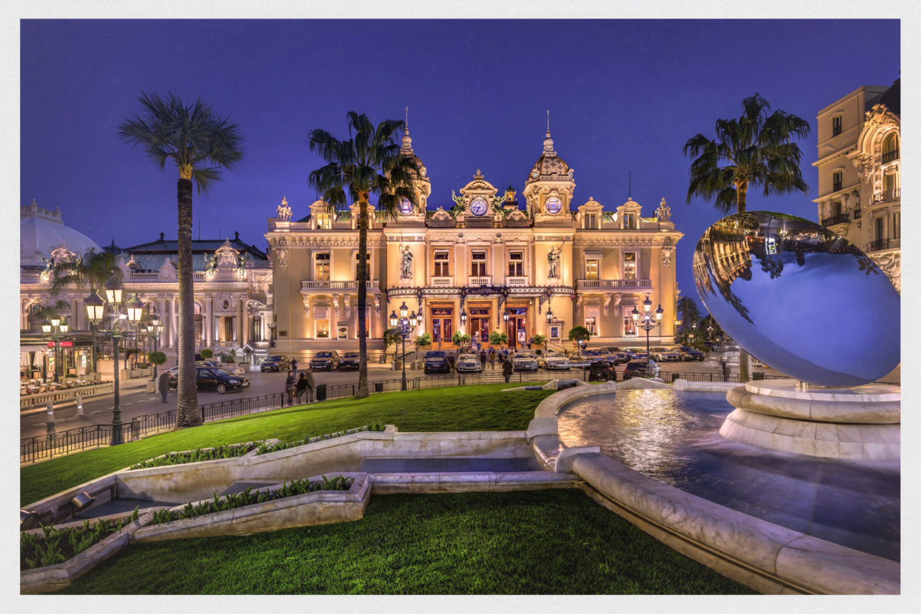 The house always wins! These are the world's most beautiful casinos