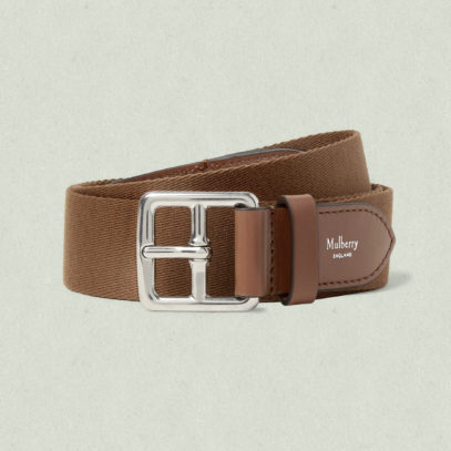 Buckle up! Here's what your belt says about you…