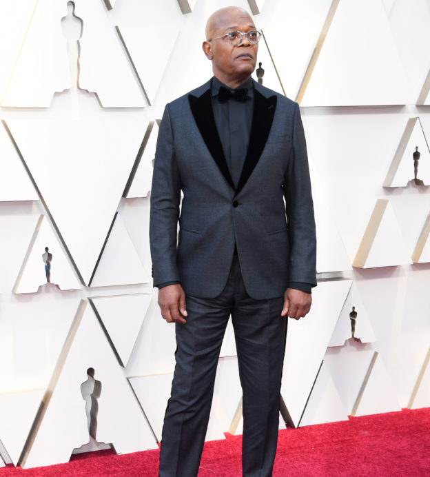 These are the best-dressed men from the 2019 Oscars