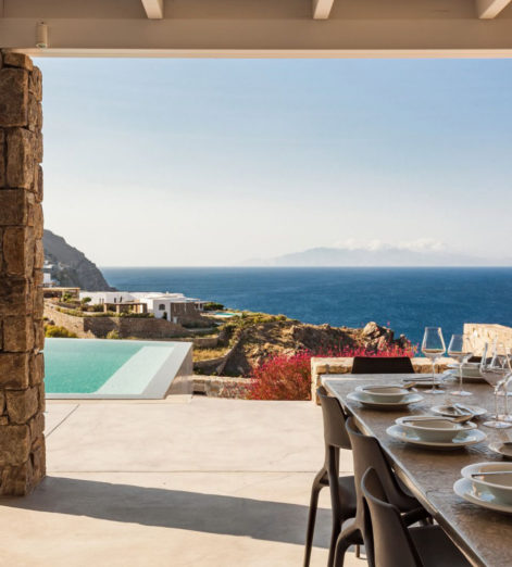 These are the best villas to rent in the Mediterranean this summer