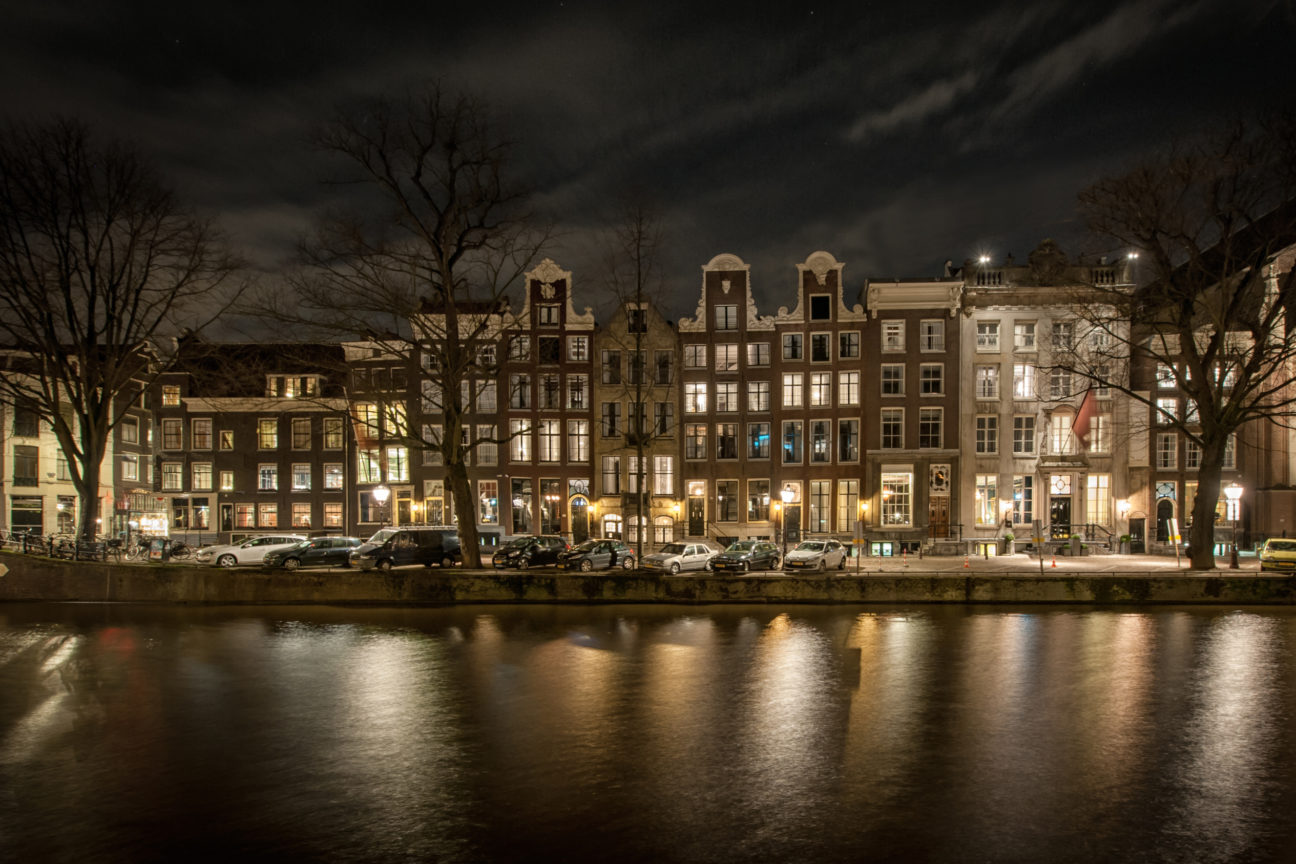 The city break: It's time to give Amsterdam a second chance