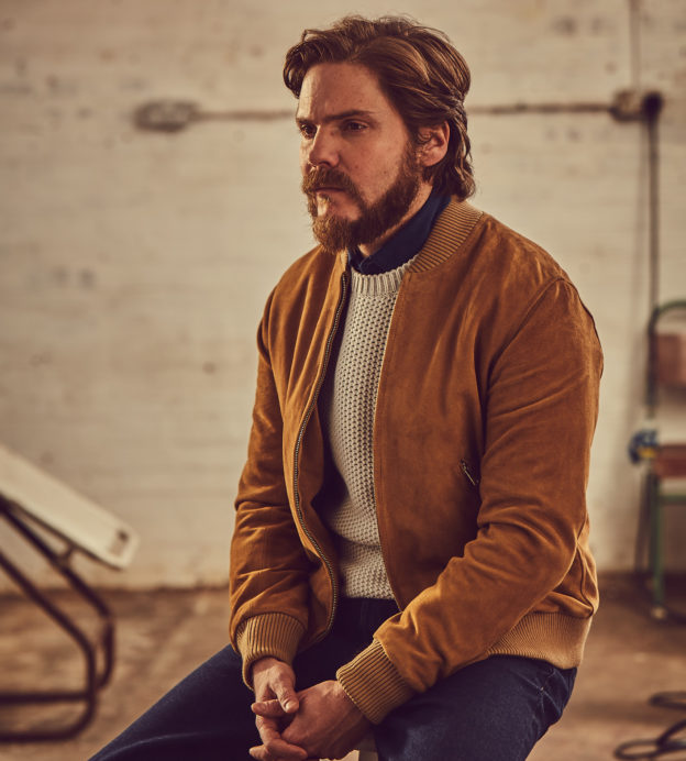 Our favourite suede jackets – and why you should own one