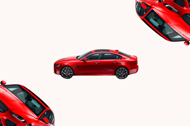 Editor's Picks: Jaguar XE, Foldable Smartphone and Military Watch