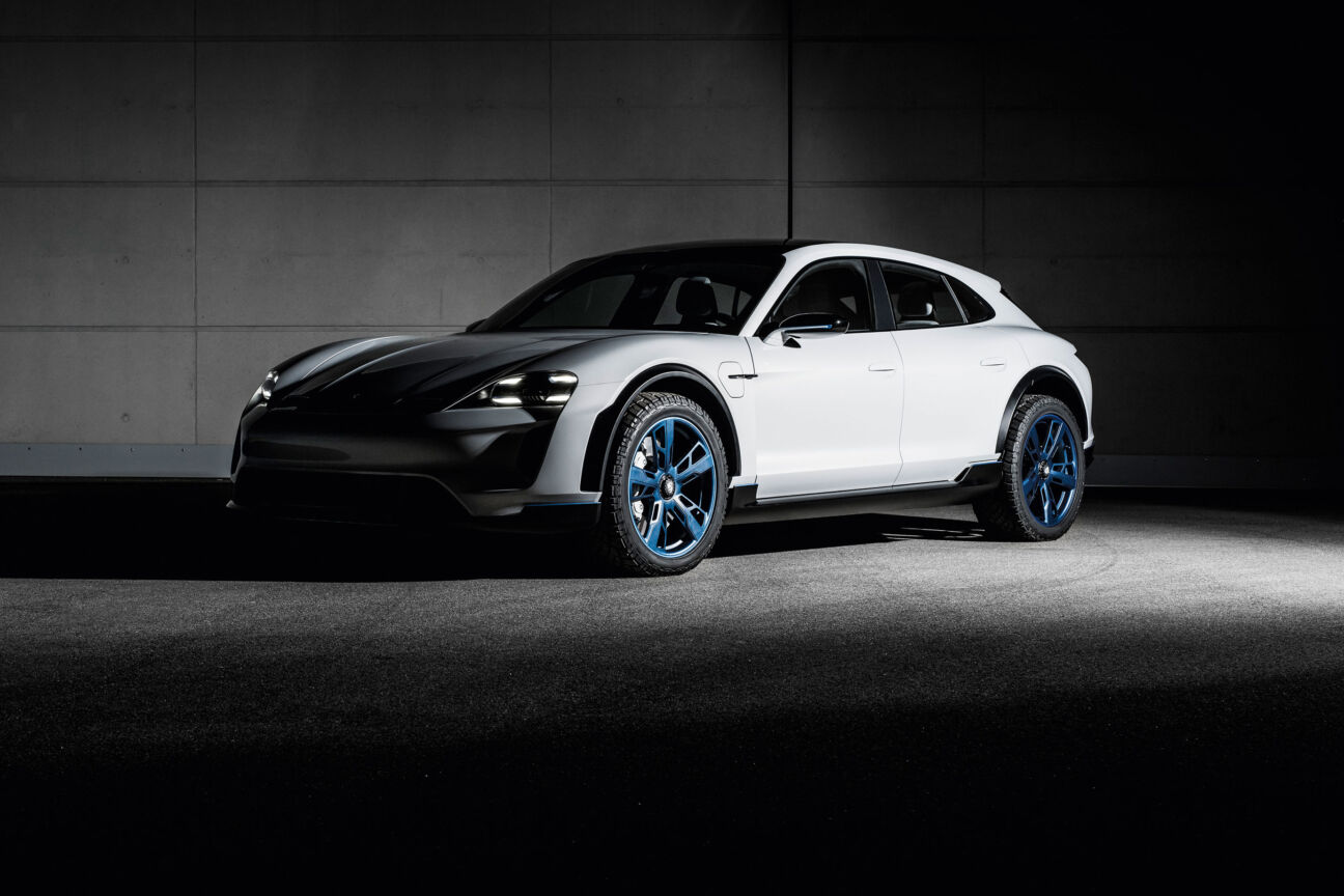 Is 2019 the year you finally buy an electric car?