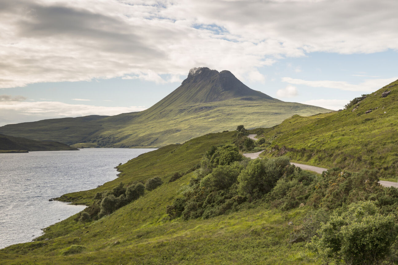 These are the best cycling roads in Britain — and the bikes on which to ride them