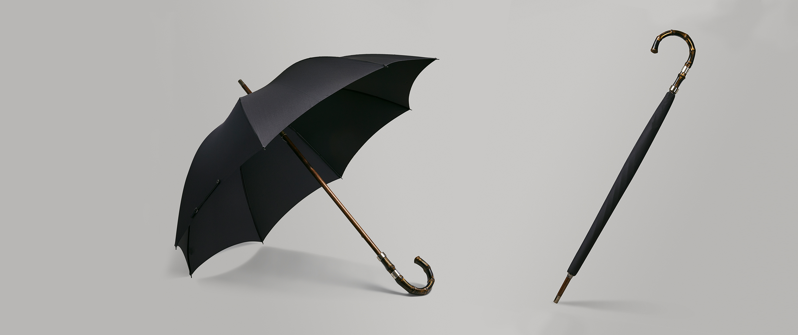 These umbrellas will fight spring showers in style | Gentleman's Journal