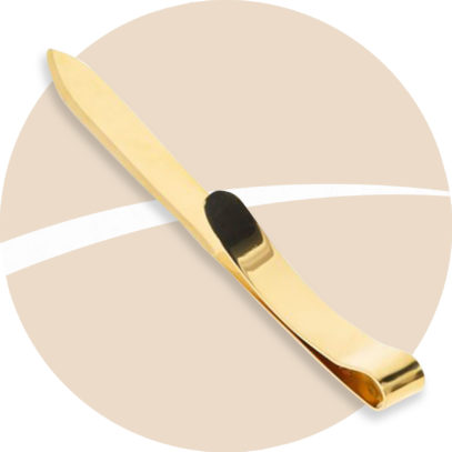 These letter openers will give your office the edge