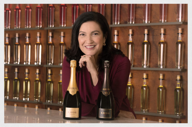 Raise a glass to these remarkable women who are shaking up the drinks industry