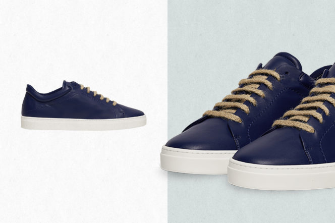 The most stylish sustainable sneakers for a smaller carbon footprint