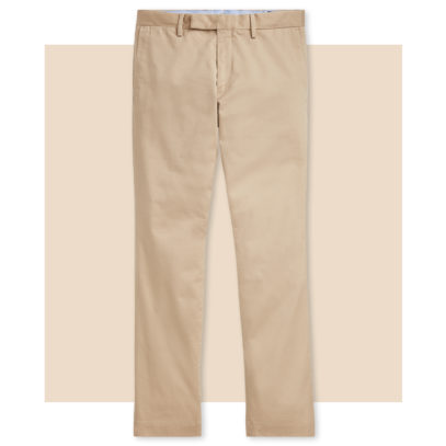 The Chino Edit: Our guide to picking the perfect pair