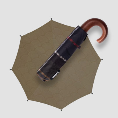 These umbrellas will fight spring showers in style