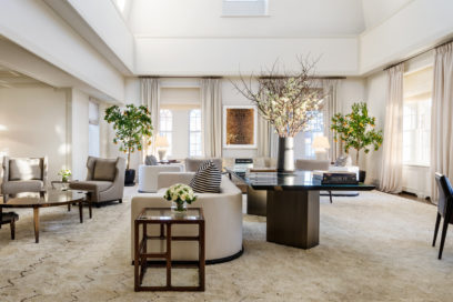 hotel penthouses