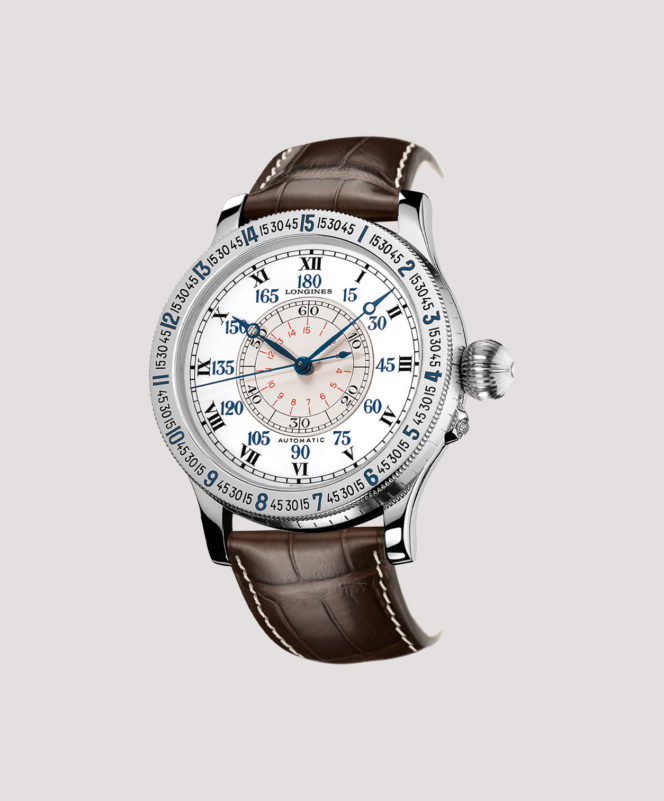 The Longines Heritage collection is bringing classic style back to life