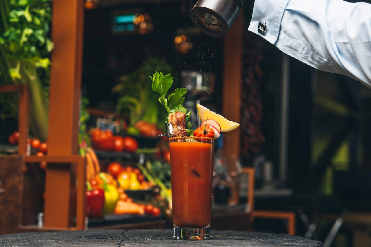 London's best Bloody Marys are here to save your brunch