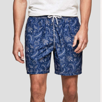 It's never too early to start thinking about swim shorts
